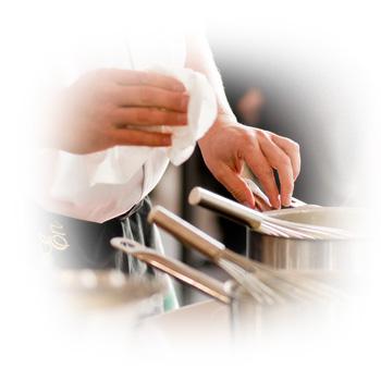 eric labbé, votre chef à domicile et coach culinaire | savenay ... - Coach Cuisine A Domicile